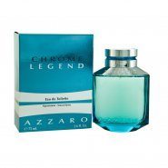 Azzaro Chrome Legend Men 40ml EDT Spray