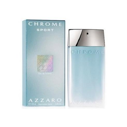 Azzaro Chrome Sport 100ml EDT Spray