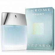 Azzaro Chrome Sport 50ml EDT Spray