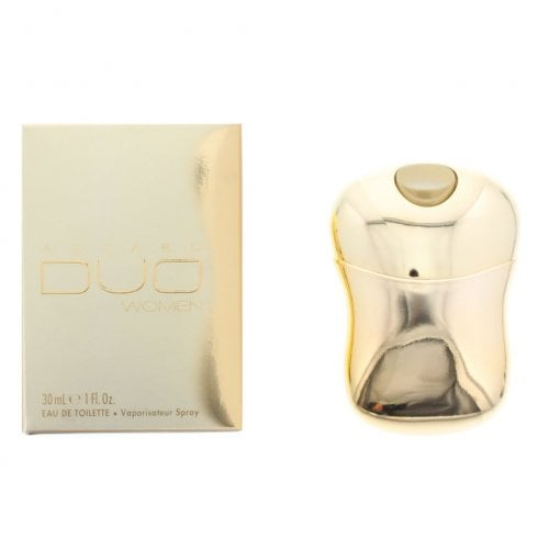 Azzaro Duo Women Edt 30ml Spr