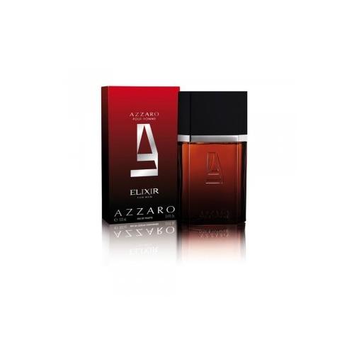 Azzaro Elixir Pour Homme 100ml EDT Spray
