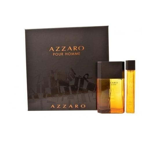 Azzaro Homme 100ml EDT + 15ml Spray