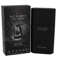 Azzaro Homme Edition Noire EDT 100ml