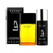 Azzaro Homme Edt 100ml - Deodorant Spray 150ml