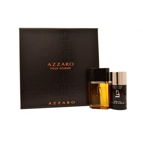 Azzaro Homme EDT 50ml & Deo Stick 75ml