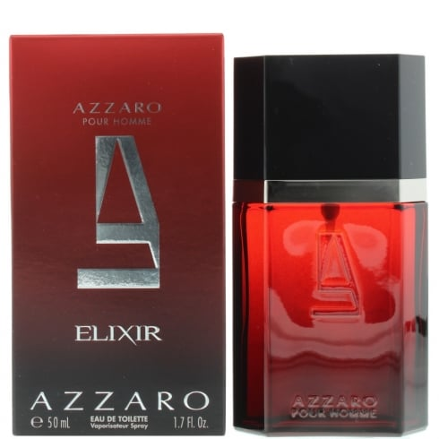 Azzaro Homme Elixir EDT 30ml Spr
