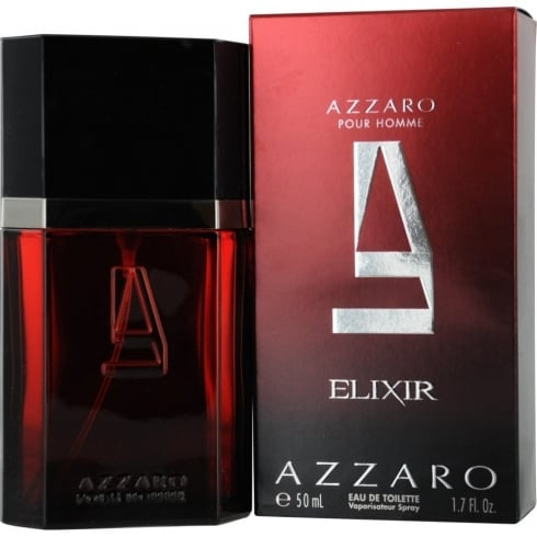 Azzaro Homme Elixir EDT 50ml Spr