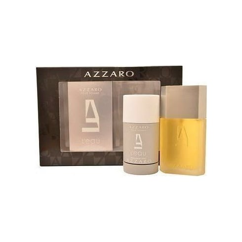 Azzaro HOMME L EAU EDT 50ML & DEO  STICK 75ML