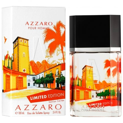 Azzaro Homme Summer EDT 100ml Spray