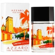 Azzaro Homme Summer EDT 100ml Spray