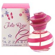 Azzaro Jolie Rose 30ml EDT Spray