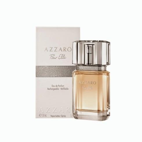Azzaro Pour Elle EDP 50ml  Refillable
