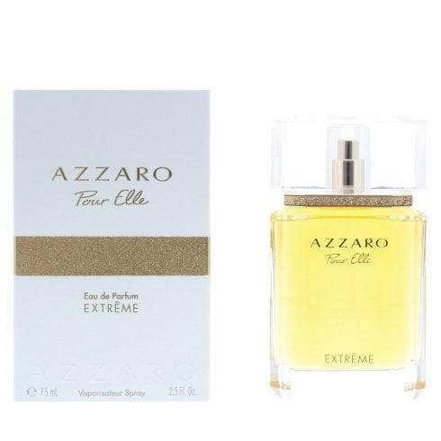 Azzaro Pour Elle Extreme Edp 75ml