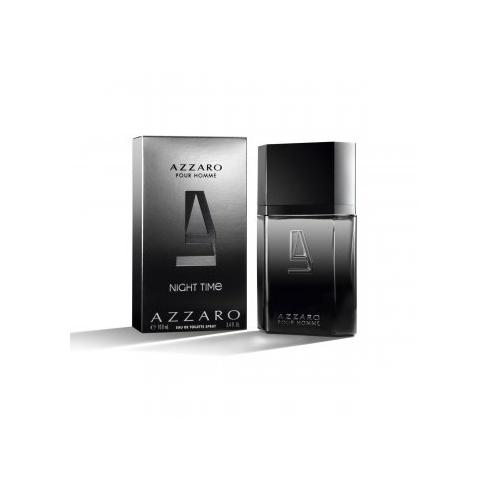 Azzaro Pour Homme Night Time 100ml EDT Spray