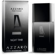 Azzaro Pour Homme Night Time 30ml EDT Spray