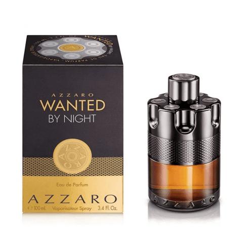 Azzaro Wanted By Night 50ml EDP Spray