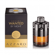 Azzaro Wanted By Night 50ml EDP Spray