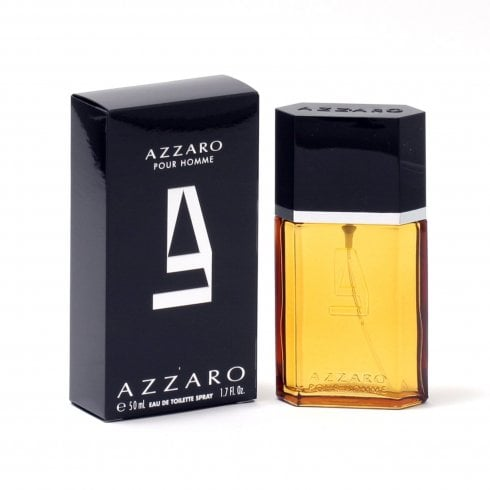 Azzaro Wanted M EDT 100ml Spr