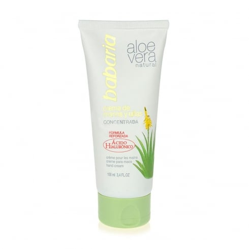 Babaria Aloe Vera Handcream 100ml