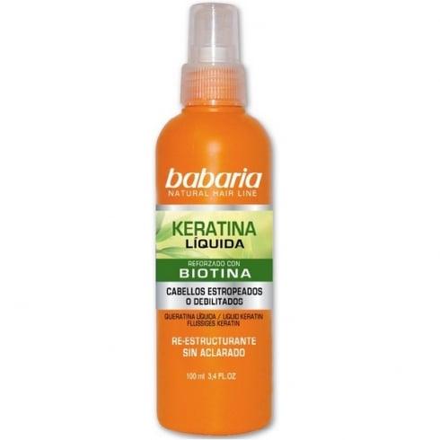 Babaria Liquid Keratin 100ml