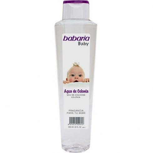 Babaria Liquid Soap Baby 600ml