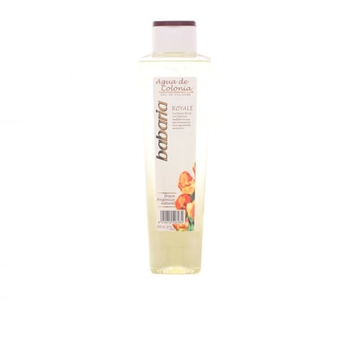 Babaria Royale EDC 600ml