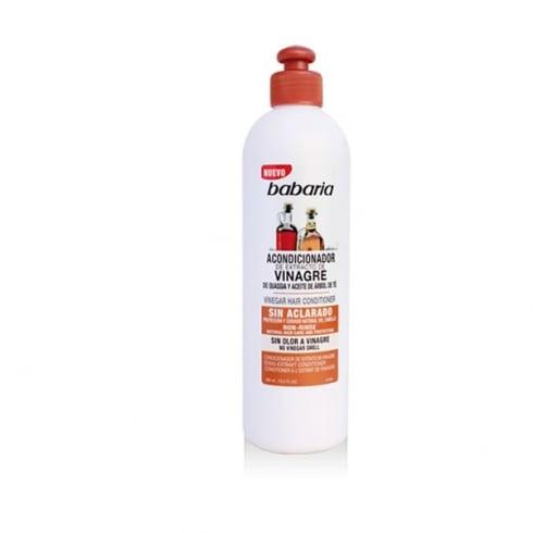Babaria Venegar Hair Conditioner 400ml