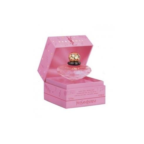 YSL Baby Doll 50ml EDT Spray Music Box Limited Edition