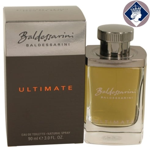 Baldessarini Ultimate EDT 90ml Spray