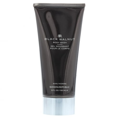 Banana Republic B. Republic Black Walnut Body Wash 150ml
