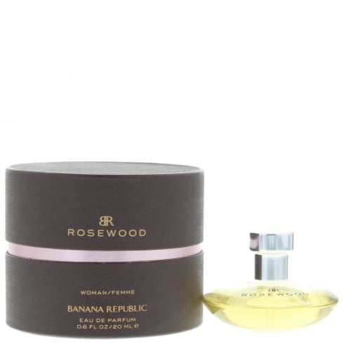 Banana Republic B. Republic Rosewood EDP 20ml Spr