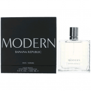 Banana Republic Modern Man EDT 30ml Spray
