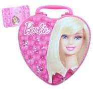 Barbie Gift Set 100ml EDT + Tin Box