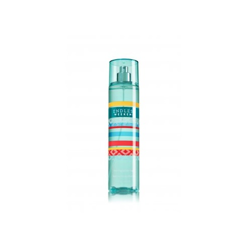 Bath and Body Works Endless Weekend Body Mist 236ml