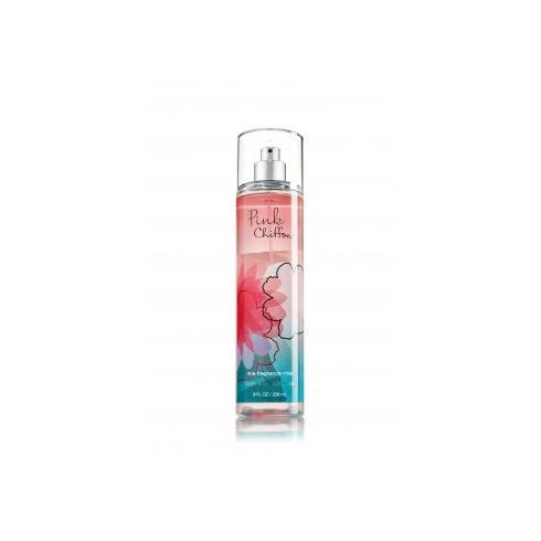 Bath and Body Works Pink Chiffon Body Mist 236ml