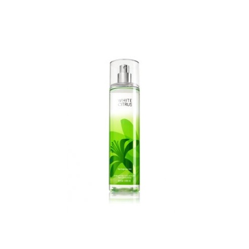 Bath and Body Works White Citrus Body Mist 236ml