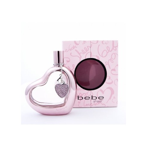 Bebe Sheer 100ml EDP Spray