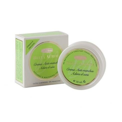 Bella Aurora Beauty Cream Double Strenght Anti Dark Spots Whitening Cream 30ml