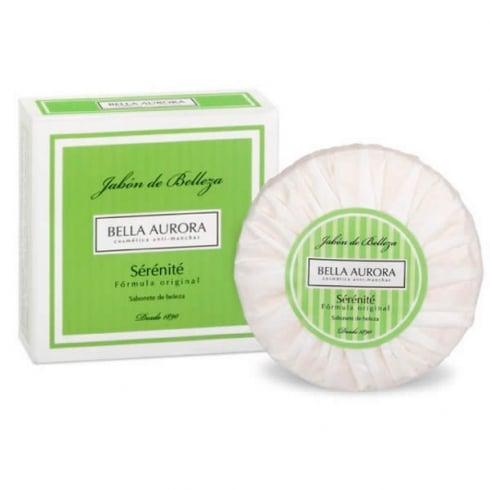 Bella Aurora Sérénité Beauty Soap