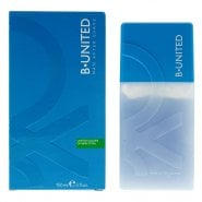 Benetton B.United Aftershave 150ml