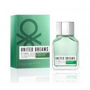Benetton United Dreams Dream Big M EDT 60ml