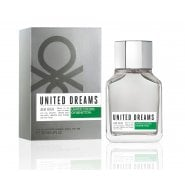 Benetton United Super Dreams Aim High M EDT 100ml Special Edition