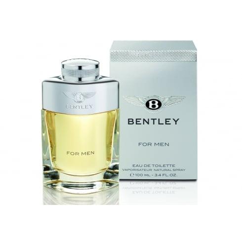 Bentley for Men 100ml EDT Spray