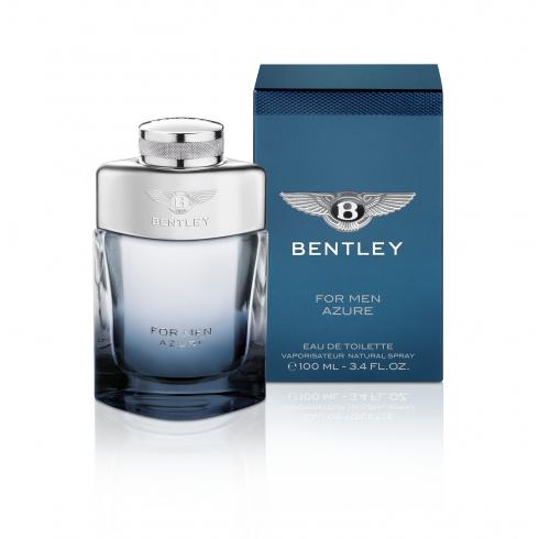 Bentley for Men Azure 60ml EDT Spray