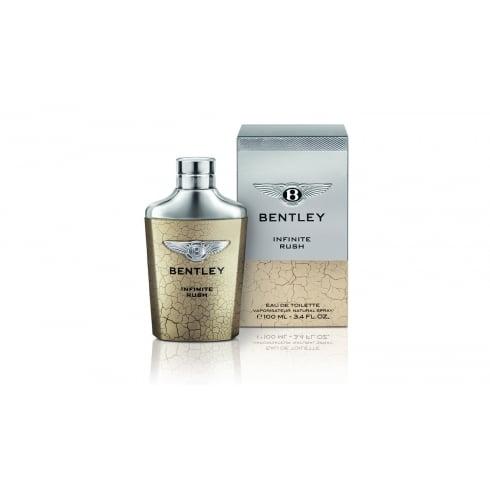 Bentley Infinite Rush 100ml EDT Spray