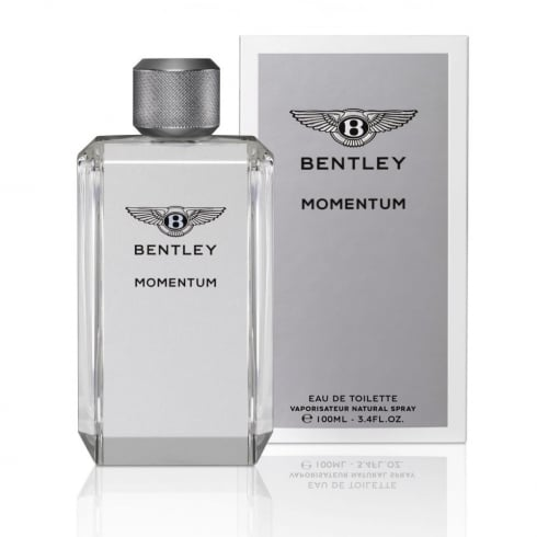 Bentley Intense Momentum EDP 100ml Spray