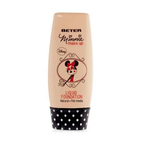 Beter Minnie Liquid Foundation Natural Beige