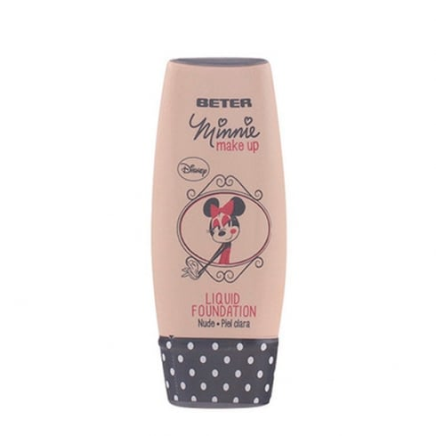 Beter Minnie Liquid Foundation Nude