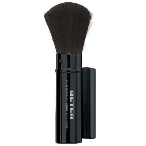 Beter Retractable Make Up Brush Large