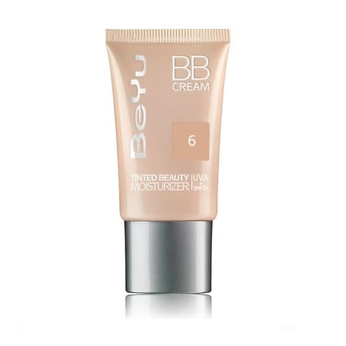 Beter Tinted Beauty Moisturizer 06 Peach Tint